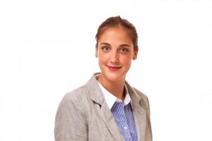 Solange Denervaud, doctorante en Neuroscience à l'Université de Genève, ancienne enseignante Montessori, diplômée AMI.
