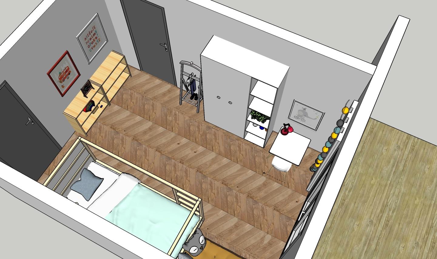 3D-chambre-Montessori