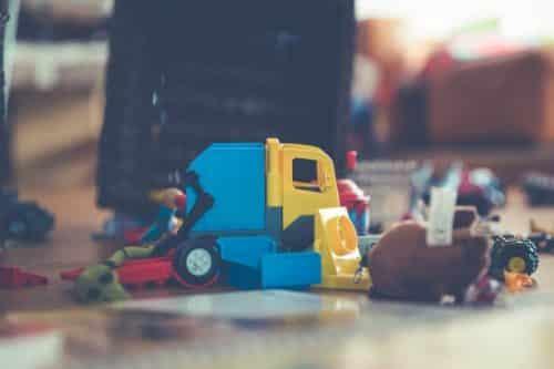 Conseil Montessori à la maison