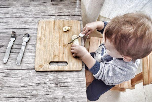 20 activités pour encourager l'autonomie de l'enfant