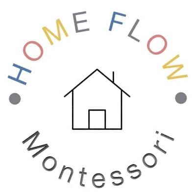 Home Flow Montessori : organisez des espaces propices au développement de l'enfant