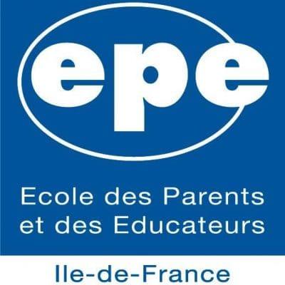 Ecole-des-parents-et-des-educateurs_EPE, le logo