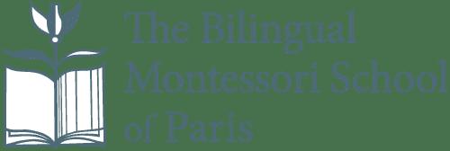 Montessori-Bilingue-Paris, logo