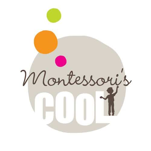 MontessorisCool, Logo